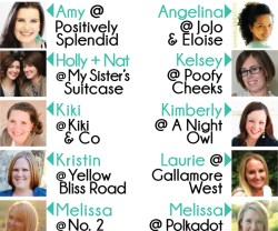 Introducing the 2014 Tatertots & Jello Contributors!