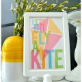 lets go fly a kite free printables at tatertots and jello