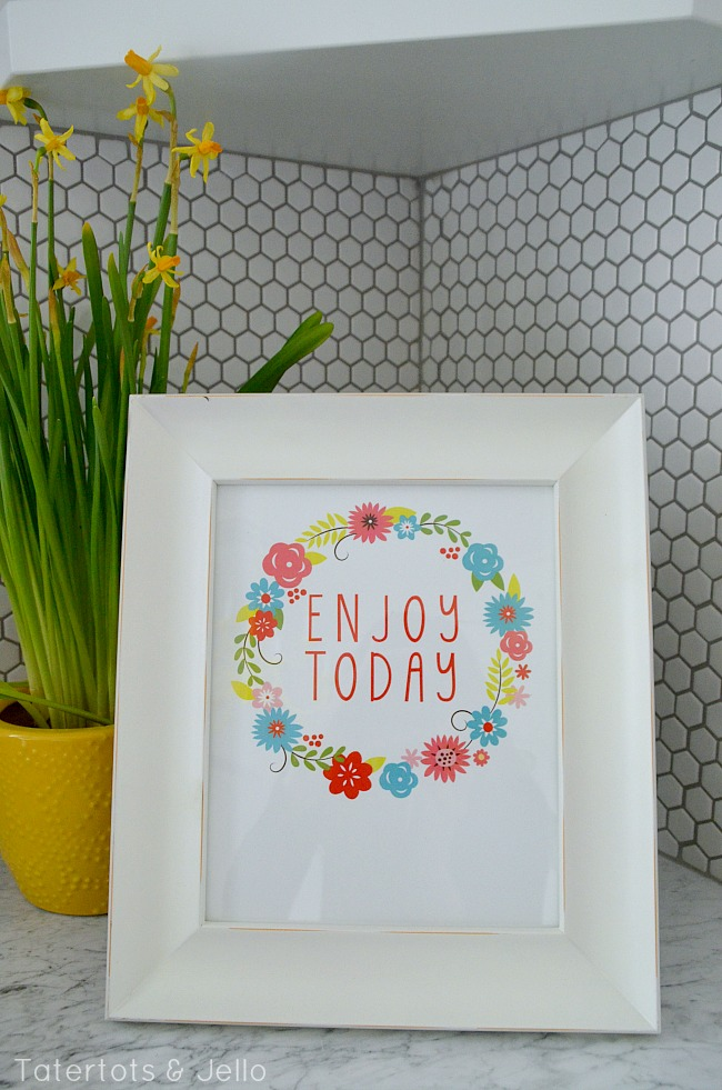 enjoy today free printables at tatertots and jello