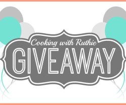Link Party Palooza — and Cooking with Ruthie Giveaway!!