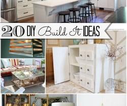 20 build it ideas at tatertots and jello