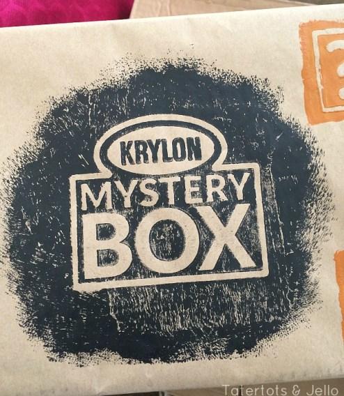 mystery box challenge