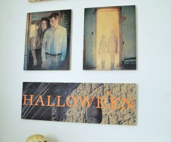 haunted halloween project and printables at tatertots and jello