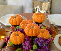 Getting my Home Ready for Fall Entertaining!