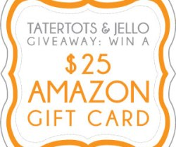 amazon.25.giveaway.ttaj
