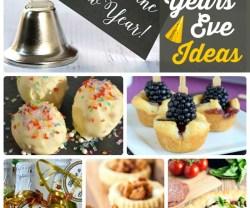 Great Ideas — 20 New Year's Eve Ideas!
