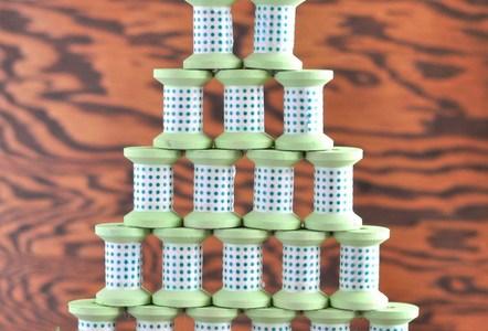 diy+washi+tape+spool+tree4