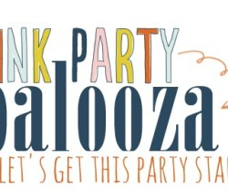 Link Party Palooza — and $25 HomeGoods Gift Card Giveaway!