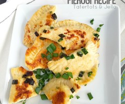 grandmas pierogi recipe at tatertots and jello