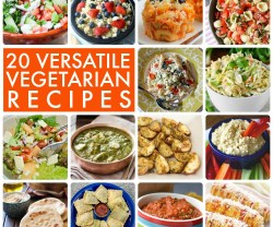 20.VERSATILE.VEGETARIAN.RECIPES