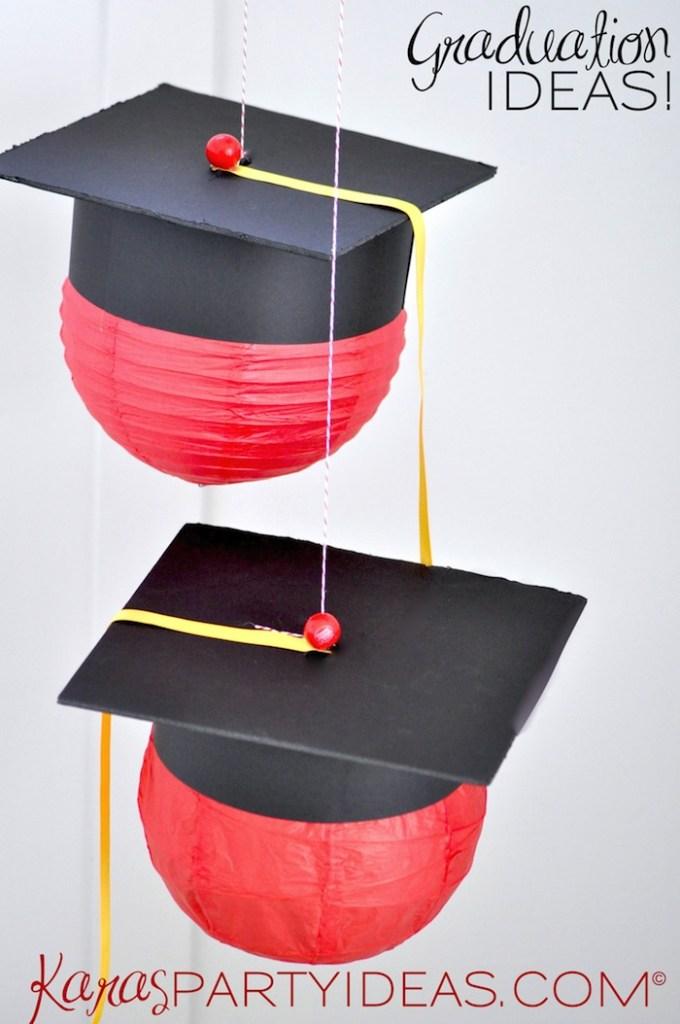 20 Diy Graduation Ideas Tatertots And Jello