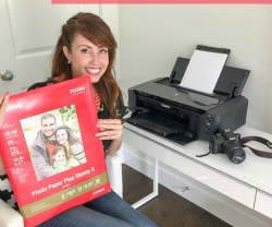 Better Printer, Better Camera