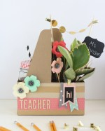 Back to School Teacher Gift Idea