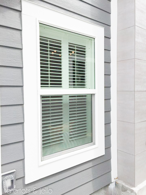3 Reasons I Chose Shutters For The 1905 Cottage Family Room And 400 Giveaway