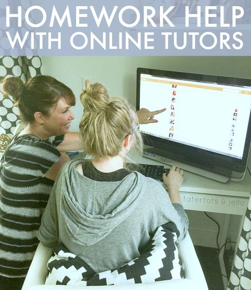 homework help tutor online free Award-winning online multimedia tutorials and software products at homeworkhelpcom, we don't feed students the answers to homework questions.