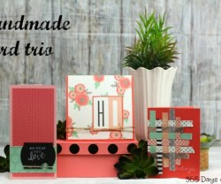 DIY Easy Handmade Cards