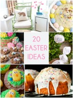 Great Ideas — 20 Easter Ideas!