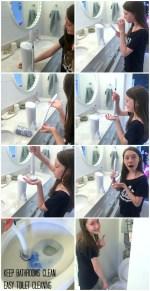Five Ways to Help Your Kids Keep their Bathroom Clean!