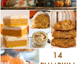 Great Ideas — 14 Pumpkin Ideas!