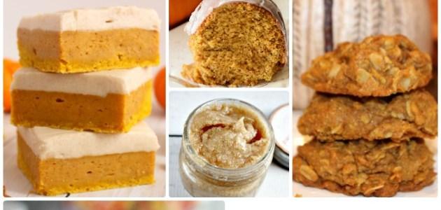 14 Pumpkin Ideas