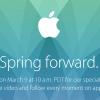 [Apple]今夜Appleのスペシャルイベントですよ!Apple Watchの発売日や新しい機能が発表される?