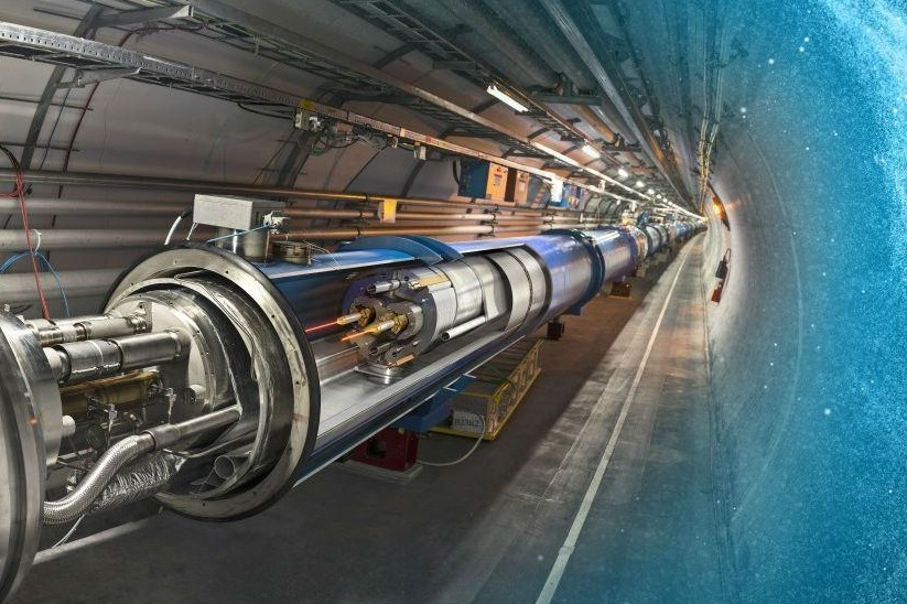 Breaking News: CERN Confirm Breaking A New Energy Frontier For Heavy Ions This week, just under three decades since the Tevatron reached 1 TeV, the LHC resumed its programme of colliding so-called &#8220...