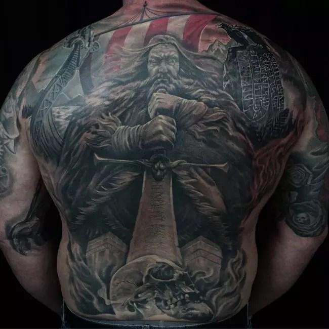 3d Celtic Cross Wallpaper 95 Best Viking Tattoo Designs Amp Symbols 2019 Ideas