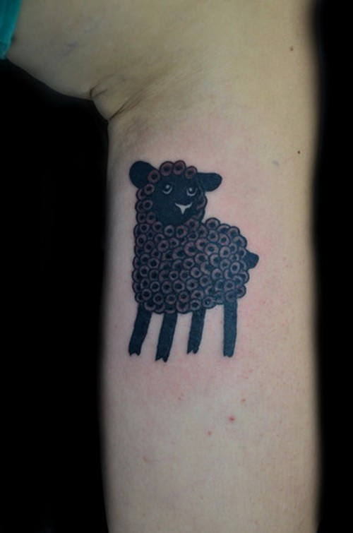 Girl With Cap Wallpaper Great Sheep Pictures Tattooimages Biz