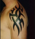 Tribal Sleeve Tattoos Designs And Ideas Find Your Tattoo