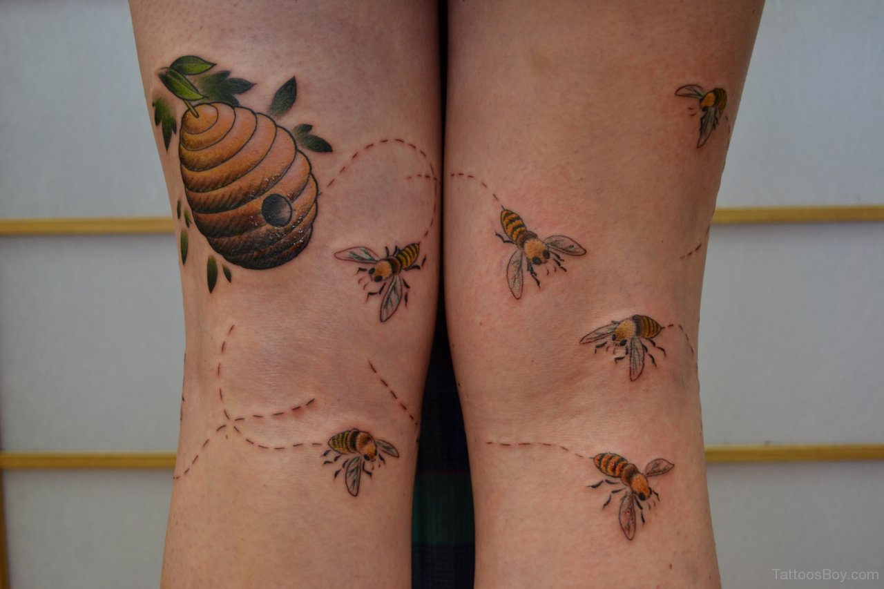 Honey Betekenis Bumble Bee Tattoos Tattoo Designs Tattoo Pictures Page 2