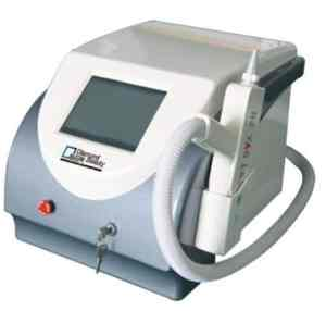 Laser Tattoo Removal - Q-Switched ND-YAD Laser