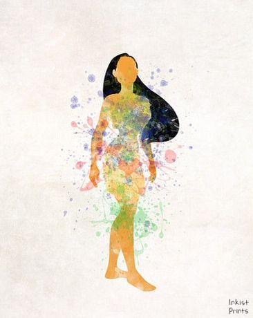 Pocahontas Wallpaper Quotes Disney Tattoo Pocahontas Print Art Disney Art