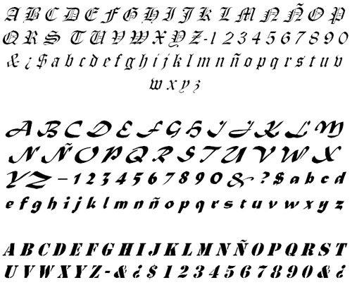 115 Tatuajes pequeños con letras y símbolos para mujeres - Letras Para Tatuajes