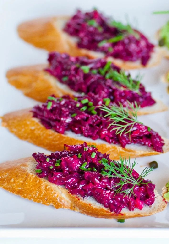 Thanksgiving Menu Favorite Recipes - Tatyanas Everyday Food