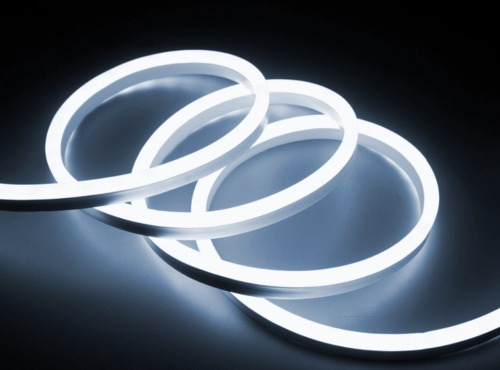 Led Panele Dimmbar Led Neon Strips With Continual Light Band