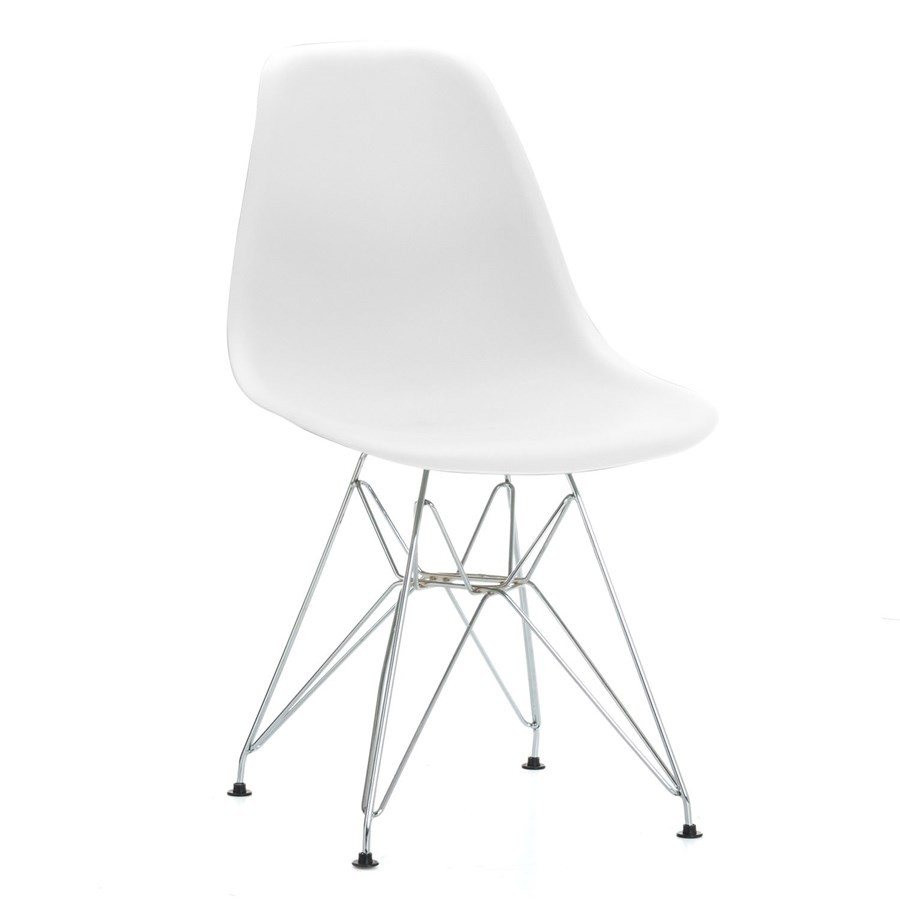 Fauteuils Dsw Dsr Stoel Charles Eames