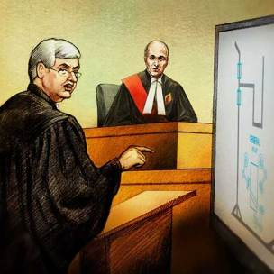 courtroom-drawings