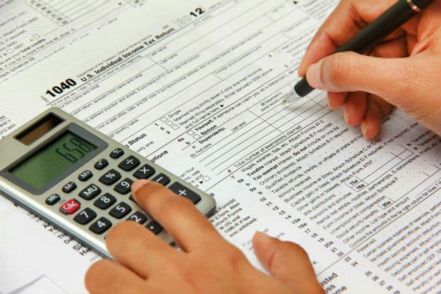 How to Calculate Payroll Taxes? Tax Relief Center