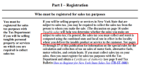 How Online Sellers Should Collect Sales Tax in New York