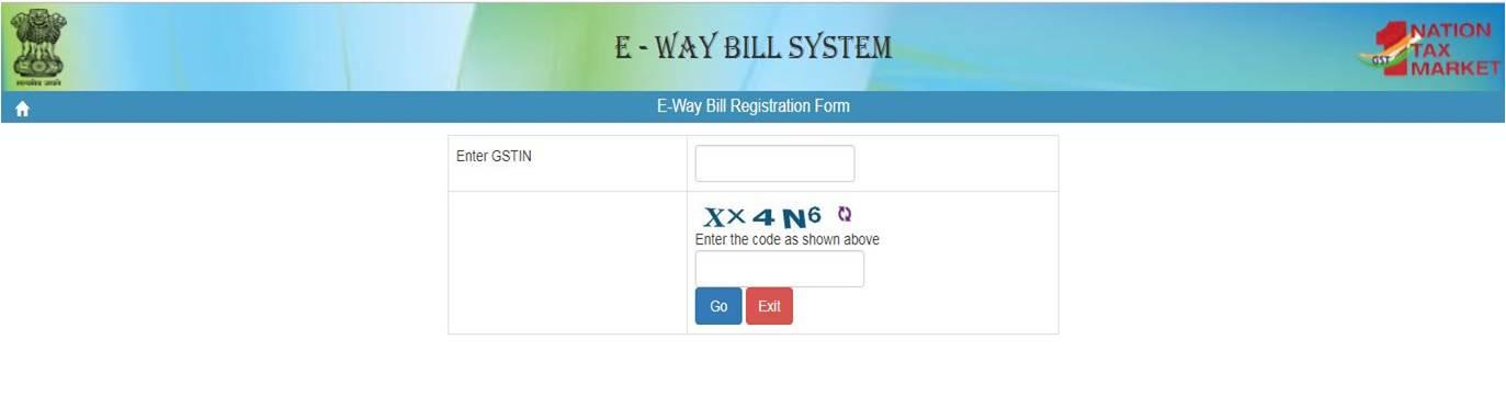 A guide on GST e-way bill