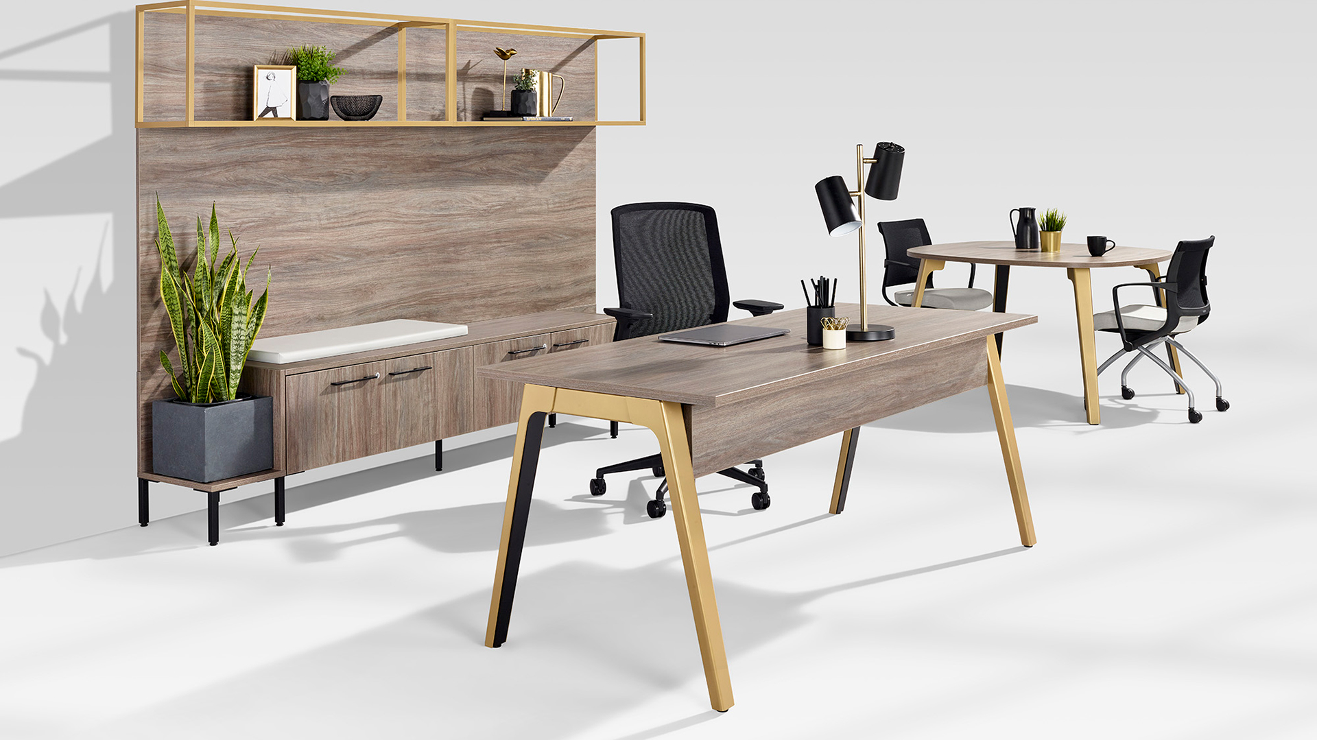 Modern Office Furniture Manufacturer North America Tayco