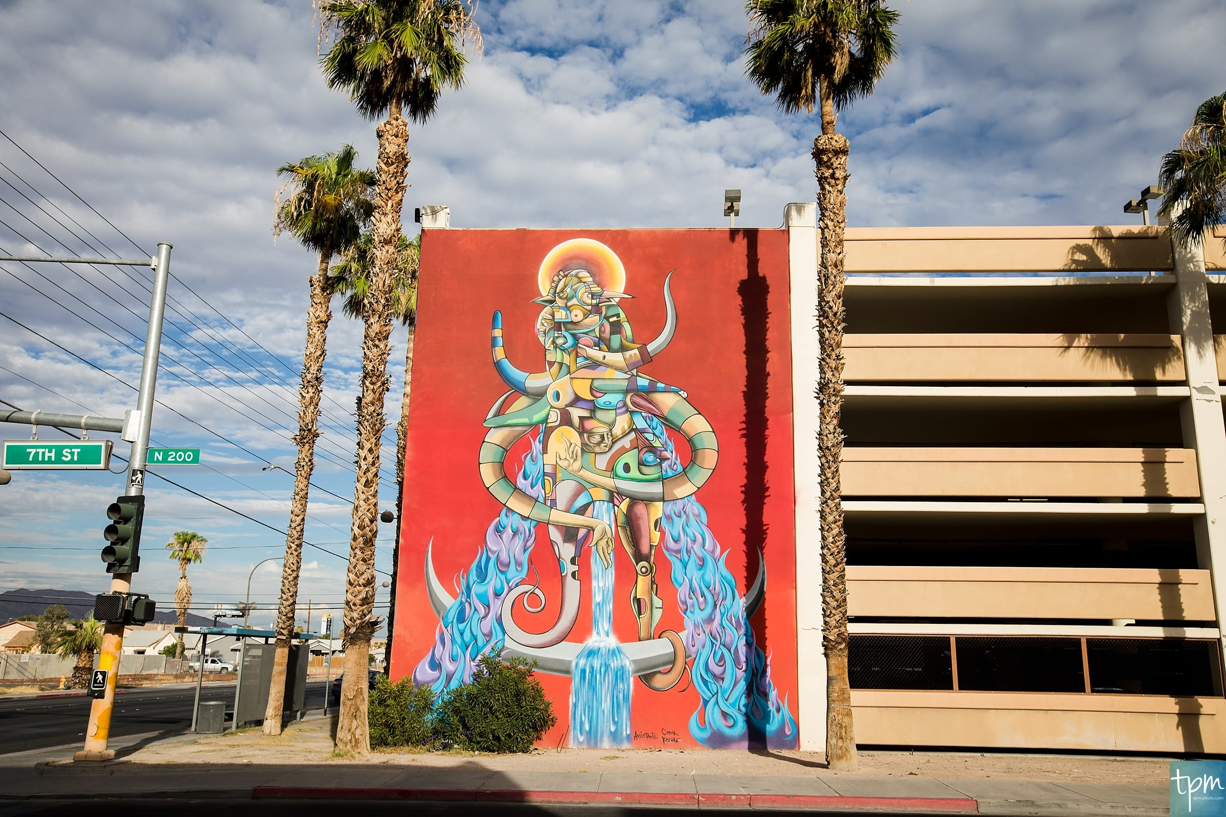 Photo Mural Las Vegas Murals The Most Comprehensive Guide Las Vegas