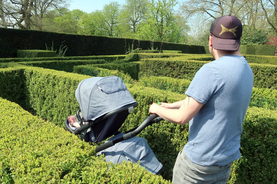 Twin Stroller Dream Nuna Demi Grow Review – 10 Reasons You'll Love It