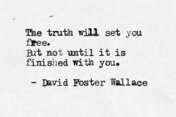 David Foster Wallace Quotes Wallpaper Infinite Jest Summary Guide