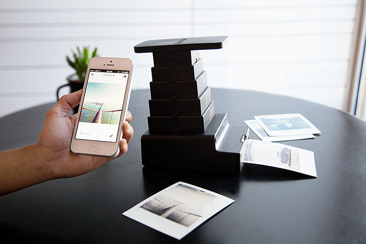 how to print from my iphone