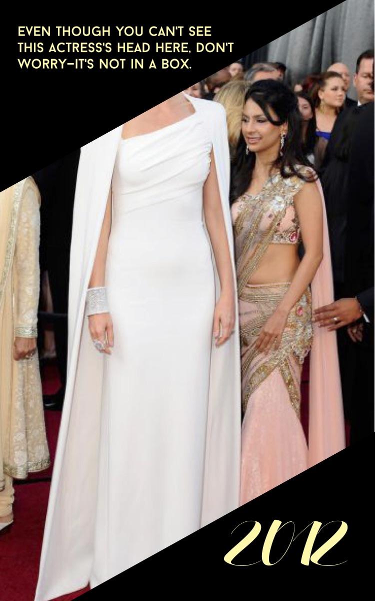 resume gwyneth dress