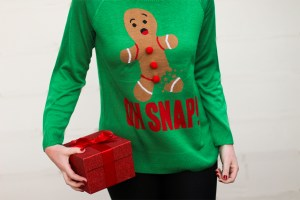 Ugly Sweaters & Where to Find Them