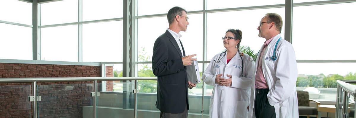 Group Chief Medical Officer, El Paso Group - El Paso, TX Description