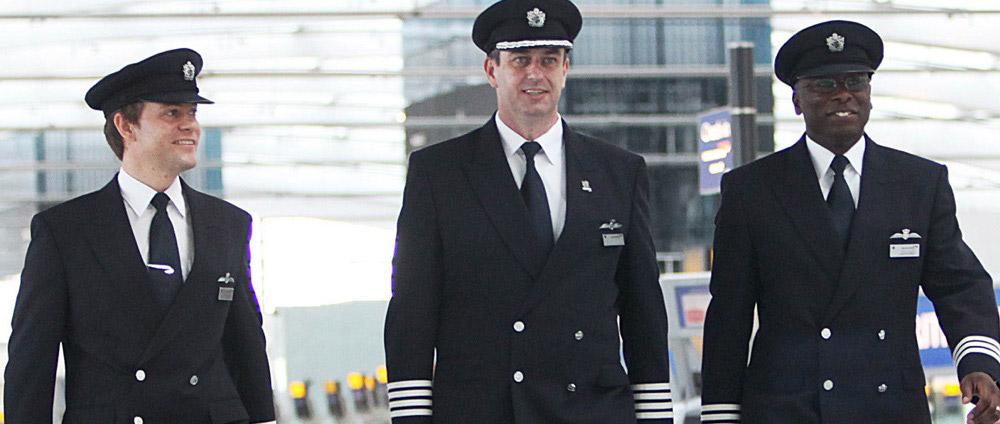 British Airways - Head Office
