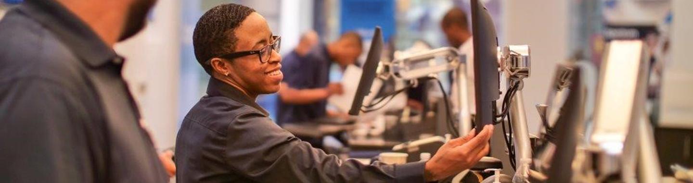 Spectrum Retail Sales Associate at Spectrum - sales associate